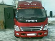 Продам FOTON BJ5059