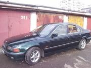 Продам BMW 523i