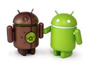 Прошивка смартфонов на базе Android