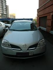Nissan Primera,  2006г.в.