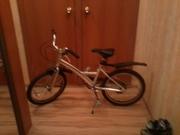 продам велосипед для мальчика 7-10 лет