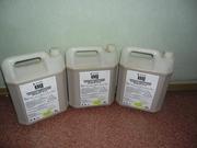 Морозостойкая добавка-пластификатор для растворных и бетонных смесей.