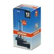 лампы ближнего света Osram