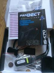 Иммобилайзер Pandect Pandora IS-470