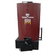 Котлы на твердом топливе Теплотрон мощностью от 10 до 400 кВт